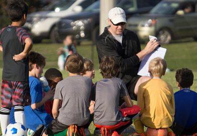 7v7 Grassroots Coaching Course