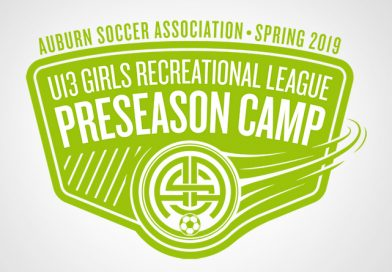 Preseason Camp: U13 Girls Recreational League