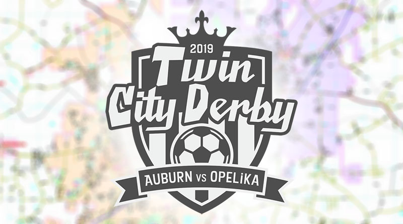 "Inaugural ""Twin City Derby""!"